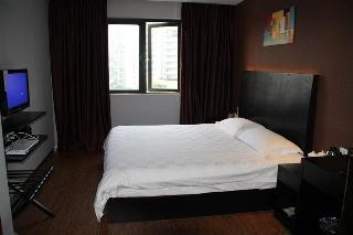 FX Hotel Third Military…, West City Garden Road ,252