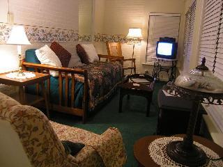 The Carriage Inn B&B