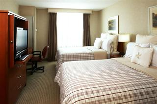 Four Points by Sheraton Charlotte