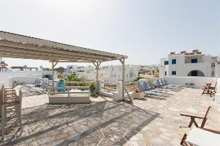 Mersina Rooms & Studios, Naoussa 84401 Paros Island,