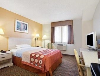 Super 8 Motel - Clearwater/st. Petersburg - Airport