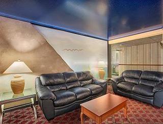 Super 8 Motel - West Haven