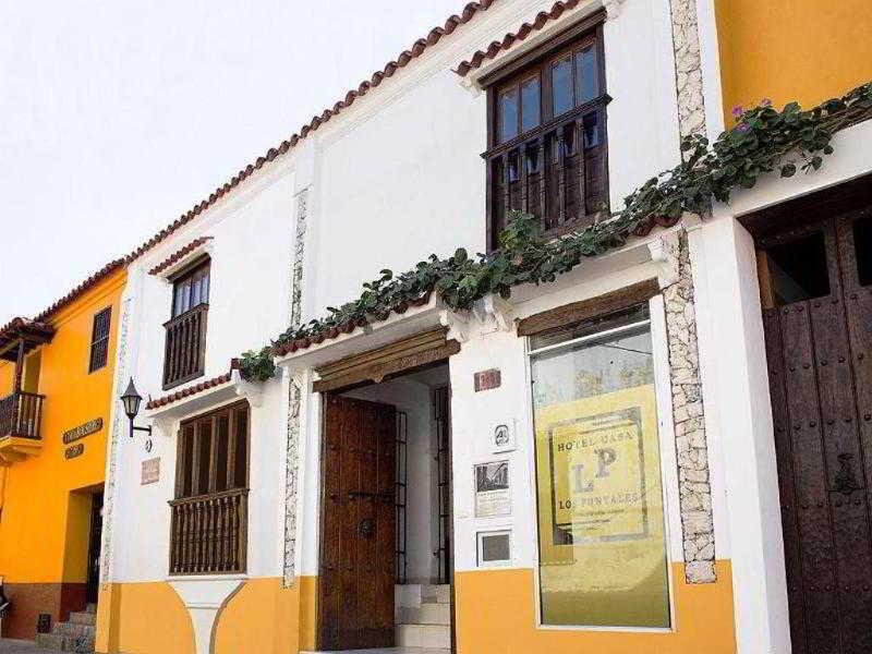 Casa Los Puntales