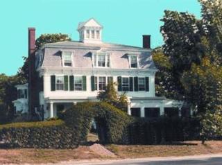 Colonial House Inn & Restaurants