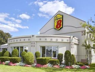 Super 8 Motel - Milford/New Haven
