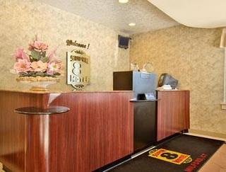 Super 8 Motel - Milford/new Haven