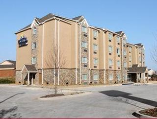 Microtel Inn & Suites - Cartersville