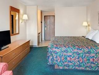Days Inn Council Bluffs-Lake Manawa
