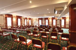Best Western Plus Manor NEC Birmingham