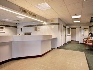 Super 8 Motel - Chambersburg/scotland Area