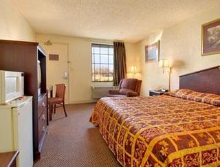 Super 8 Motel - Clarksville/hwy 76