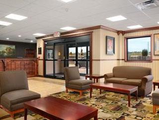 Days Inn Columbus - North Fort Benning - Airport