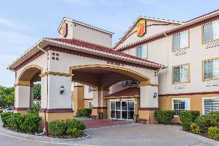Super 8 Motel - Hillsboro