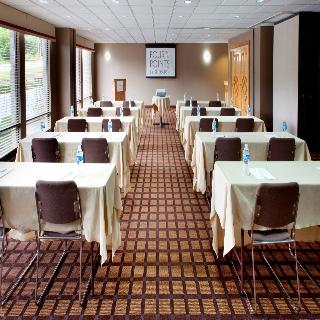 Four Points By Sheraton Charlotte - Pineville