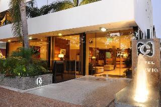 Capvio Hotel, Curro Enriquez,15
