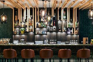 Robinson Club Landskron - Bar