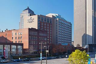 Crowne Plaza Columbus-Downtown, East Nationwide Boulevard,33