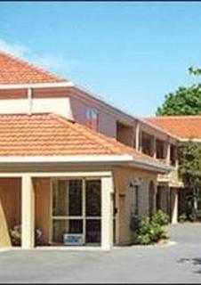 Christchurch Hotels:Tuscana Motor Lodge