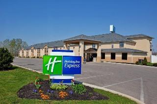Holiday Inn Express…, 100 Holiday Trail Ne,