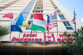 Residence Hotel Netanya, Gad Machnes,18