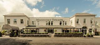 Dolmen Hotel, Kilkenny Road,