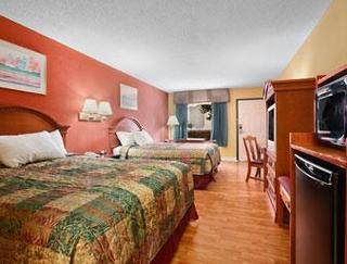 Travelodge Chattanooga/Hamilton Place