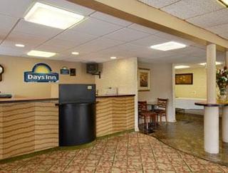 Days Inn & Conference Center Branford