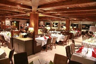 ROBINSON AROSA - Restaurant