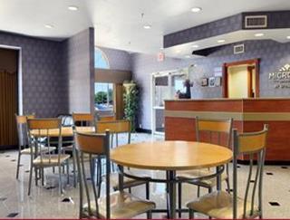 Microtel Inn & Suites Dallas/garland