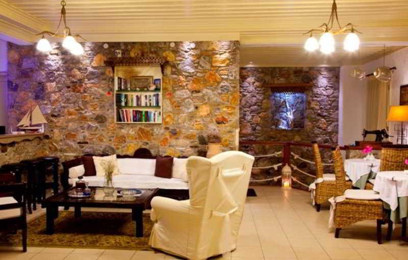 Tholaria Boutique Hotel, Chora, Astypalea,