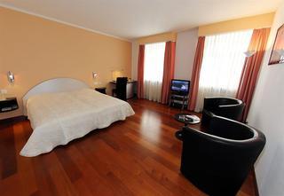 Hotel Europe Davos, Promenade,63