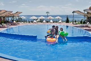 Best Western Bohemian Resort - Pool
