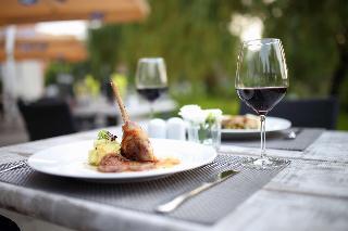 Best Western Bohemian Resort - Restaurant