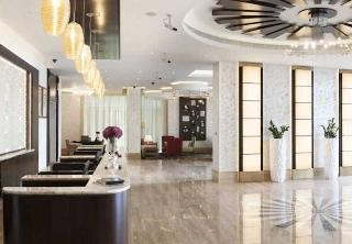 Carlton Downtown ( Formally Warwick Dubai )