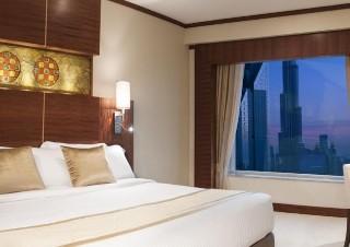 Book Warwick Hotel Dubai Dubai - image 12
