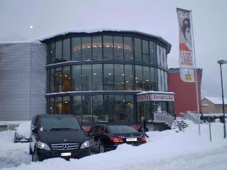 Swiss Heidi, Werkhofstrasse ,1