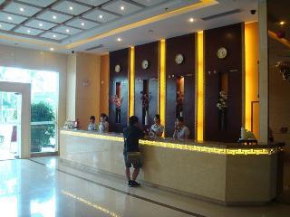 Shenzhen Yesdo Business…, Hezhou Street ,
