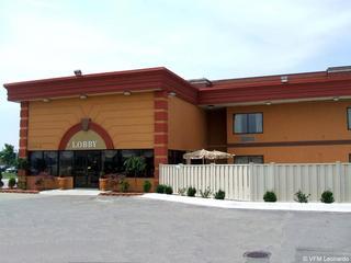 A Victory Inn West Dearborn