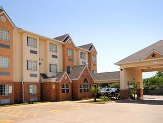 Microtel Inn and Suites Dallas Mesquite