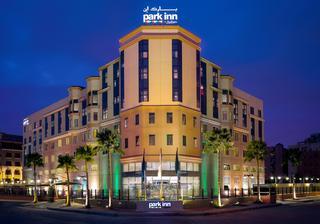 Park Inn by Radisson…, Al Rawabi District, King…