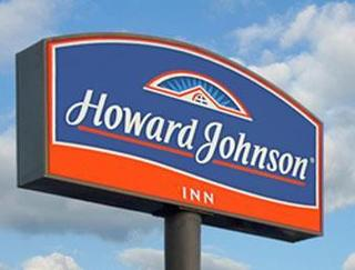 Howard Johnson Express Inn - Spearfish