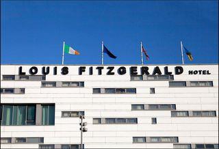Louis Fitzgerald Hotel