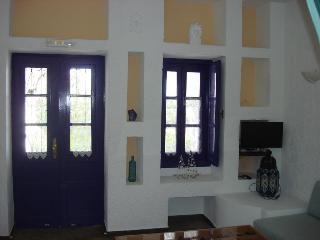 Nefeli Hotel Krithoni, Krithoni,  Leros,na