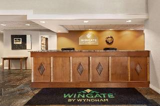 Wingate By Wyndham - Greenwood Village