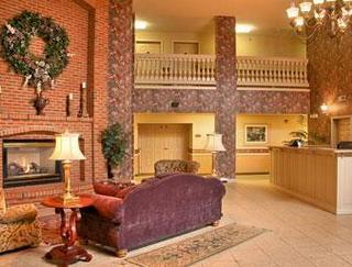 Ramada Hotel & Day Spa Galena