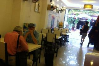 Hue Sports 1 Hotel, Pham Ngu Lao Street ,15