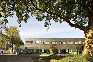 Petul Aparthotel Am Ruhrbogen