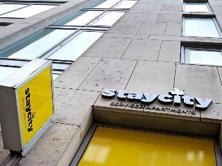 Staycity Serviced Apartments Millennium Walk