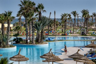 Welcome Meridiana Djerba, Zone Touristique Midoun Djerba,