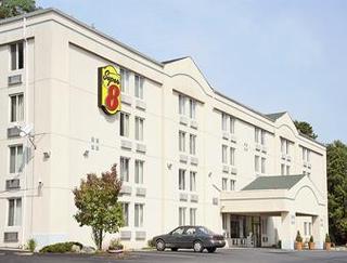 Super 8 Motel - Danbury